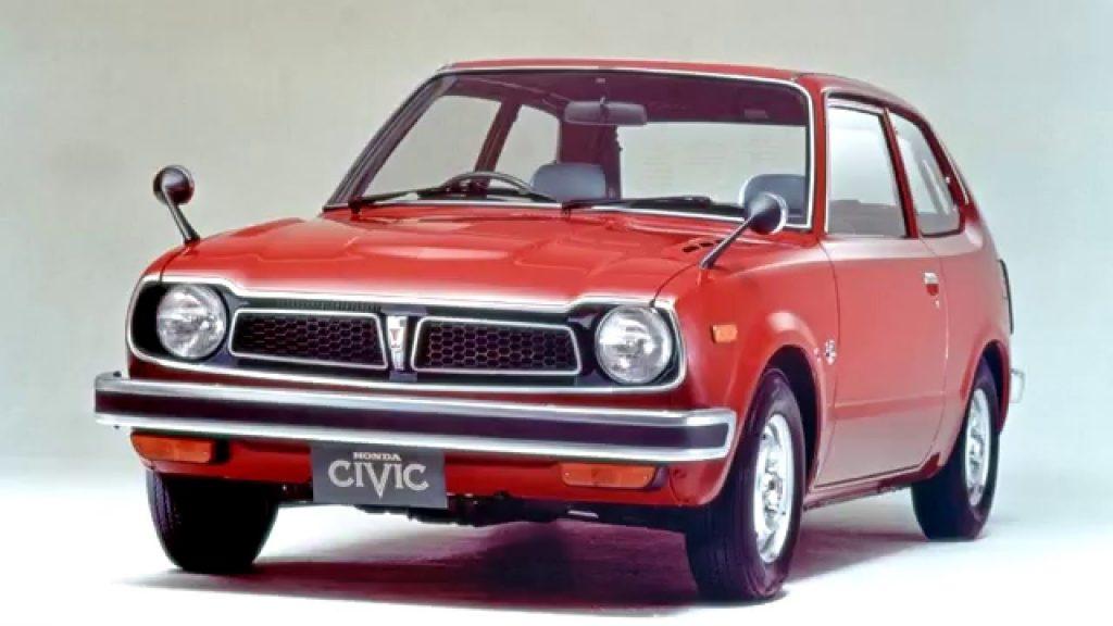 La Honda Civic